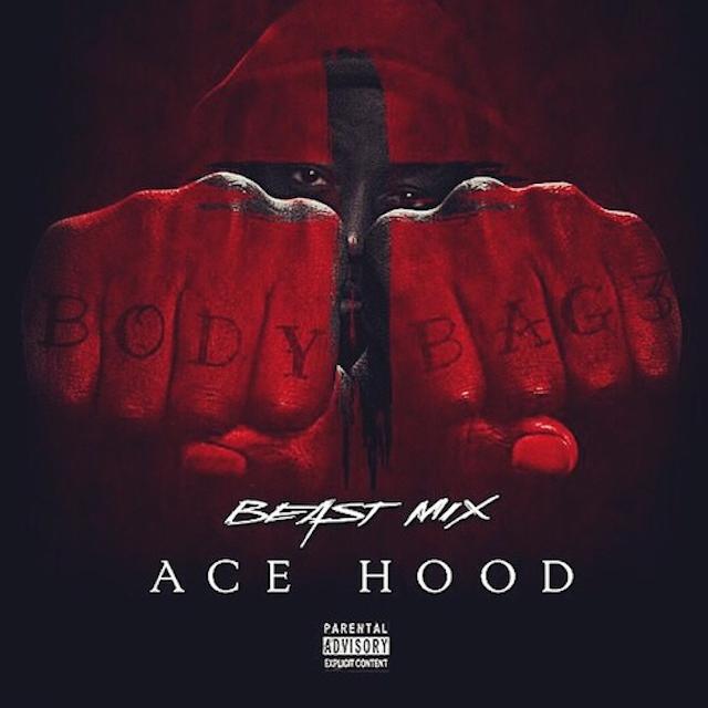 ALBUM: Ace Hood – Body Bag 5 (Mixtape) [Zip File] — LAZYCHAP