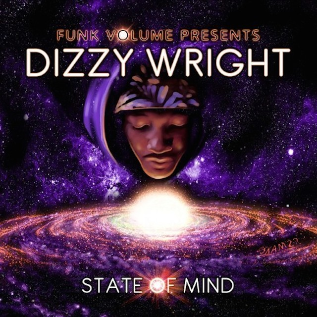 State of mind [explicit] by dizzy wright on amazon music amazon. Com.