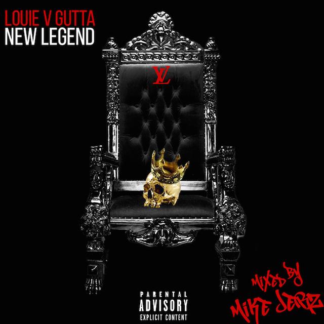 louie v gutta new legend release date cover art tracklist