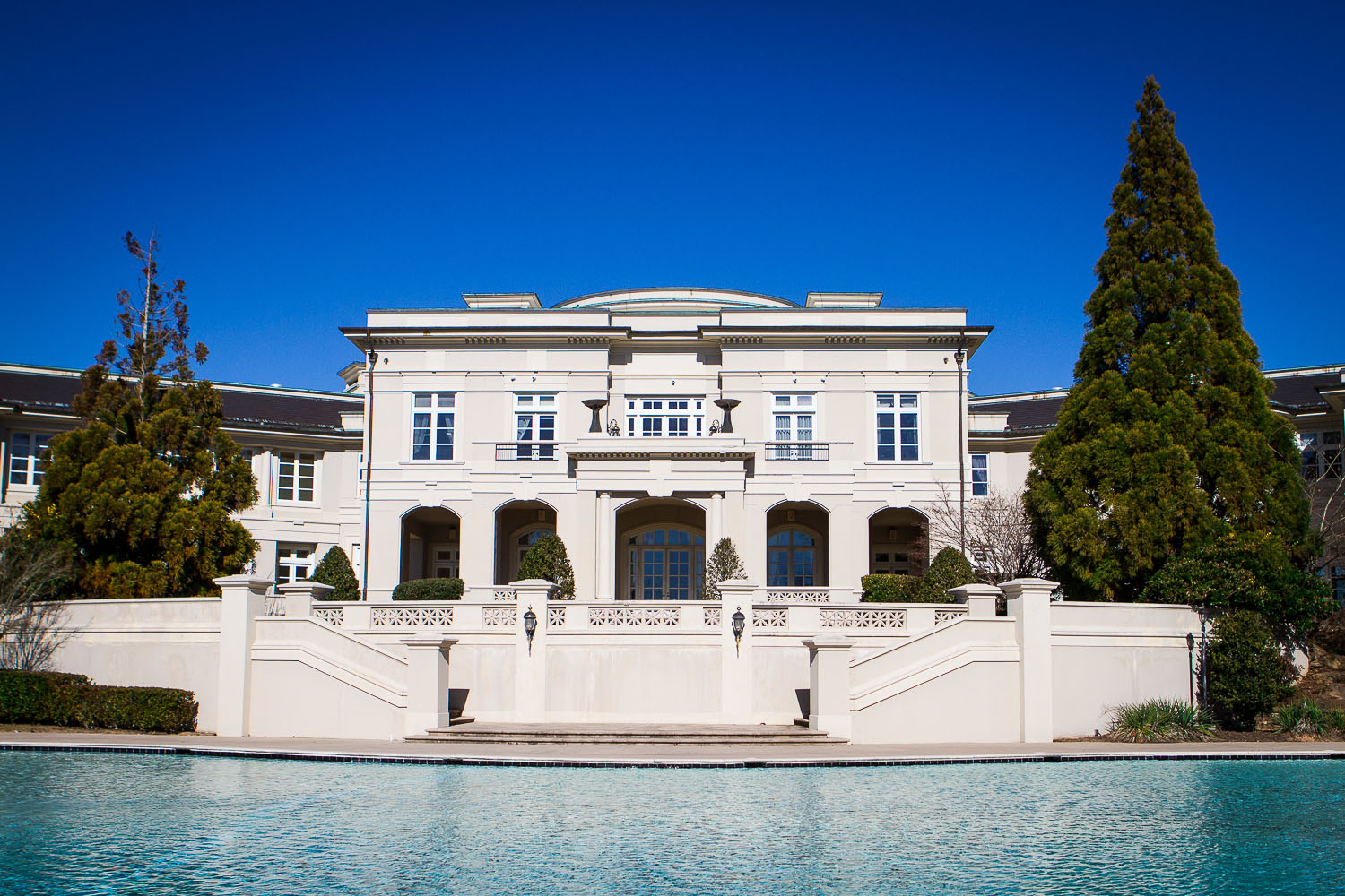 Rick Ross To Use 235-Acre Home For Charitable Purposes ...