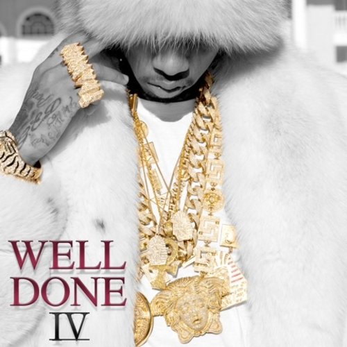 "Tyga ""Well Done IV"" Cover Art, Tracklist, Download ..."