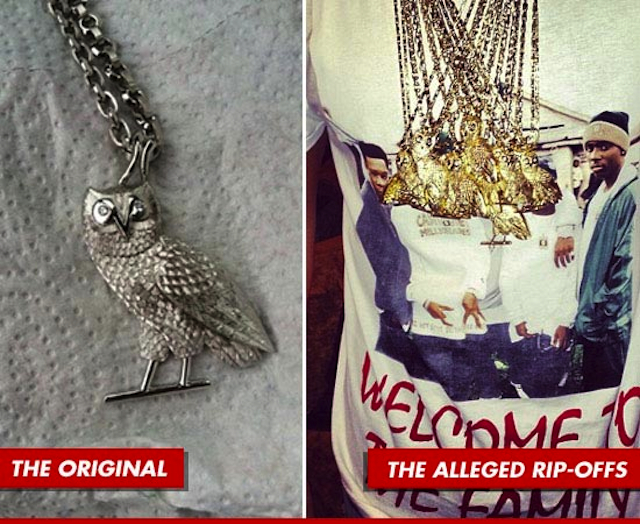 Drake Sued By Jeweler Over Alleged Owl Pendant Knockoffs Hiphopdx