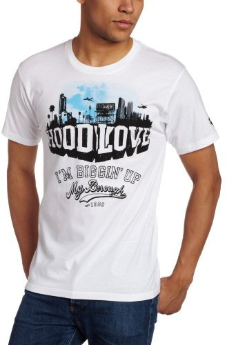 Jay Z s Rocawear Sued By HoodLove Over T-Shirt Design  a8711eb7d