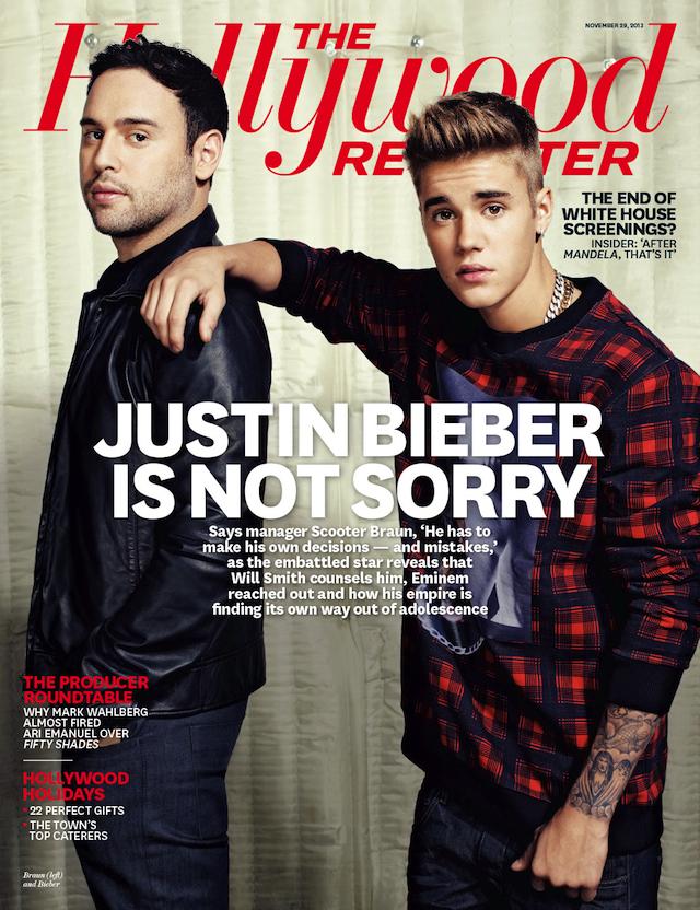 Eminem And Justin Bieber Together