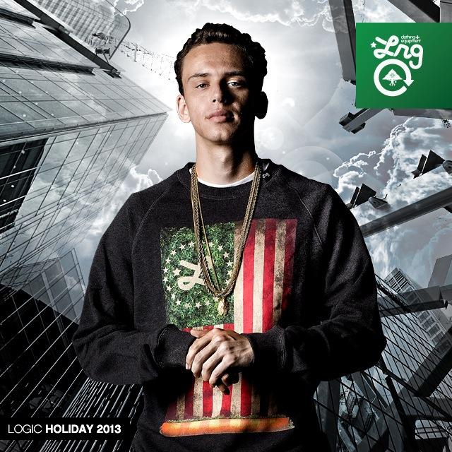 Logic Details Dream Eminem Collaboration Hiphopdx
