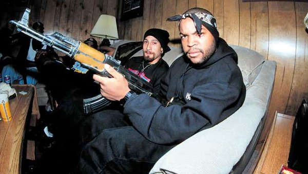 Ice Cube Today Was A Good Day Car Cypress Hill s B-Real says Ice