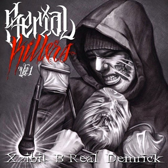 Resultado de imagen para B-Real, Xzibit y Demrick - Serial Killers Vol. 1